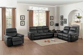 denton leather power reclining sofa niscasio dark brown leather power reclining sofa loveseat set