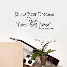 Bedroom Wall Decor Sayings Sayings For Walls Promotion Shop For Promotional Sayings For Walls