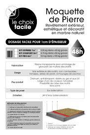Resine Gravier Castorama by Moquette De Pierre U2013 Home Pro Fr