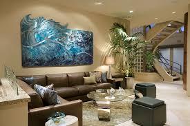 modern living room art cheap modern wall decor ideas with brilliant mermaid art in modern
