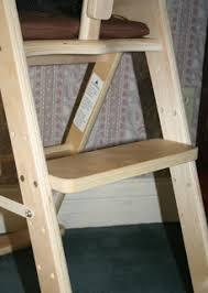 Svan High Chair Assembly Instructions Anka By Svan High Chair From Scandinavian Child Success Through