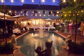 Restaurant String Lights by Where To Eat Outside The 42 Best Patios In Sonoma County