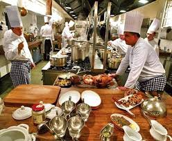 Restaurant Kitchen Designs by Restaurant Kitchen Chefs Guest Post A Sociological Study Of Why So