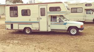 toyota dolphin rvs for sale cleveland rv