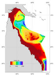Great Barrier Reef Map Hydrodynamics At The Whole Of Great Barrier Reef Scale Mtsrf