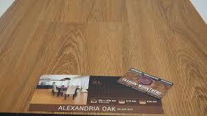 Vinylboden Bad Fashion Wohntrend Alexandria Oak Xl Planken Der Klick Vinylboden