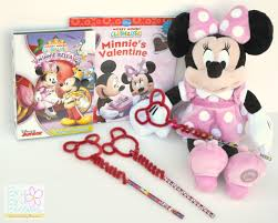 mickey mouse clubhouse minnie rella dvd u0026 diy mickey pencil toppers
