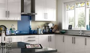 kitchen furniture atlanta atlanta white gloss kitchen wickes co uk our new kitchen