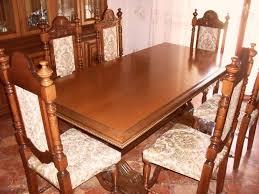 sala pranzo classica mobili sala da pranzo classica tavolo sedie a caserta kijiji