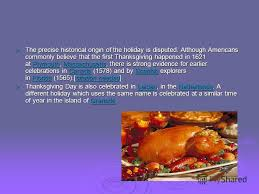 thanksgiving day in america history page 4 divascuisine
