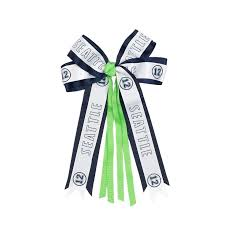 seahawk ribbon 51 best seahawks accessories images on seattle