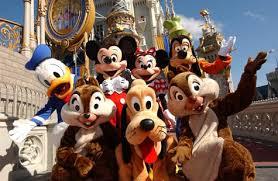 themes in magic kingdom guide to the walt disney world magic kingdom theme park