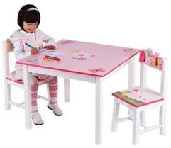 little girls table and chair set kids furniture perfect place kids furniture and playrooms