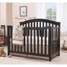 Emily 4 In 1 Convertible Crib Bedroom Beautiful Space For Your Baby With Convertible Crib
