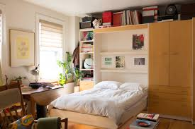 studio apartment therapy
