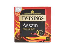 assam 80 tea bags tea for every day