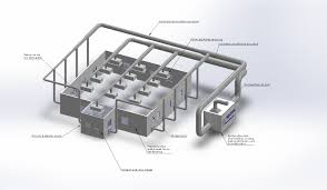 a guide to cleanroom hvac system design mechon