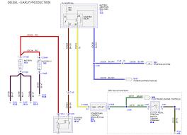 2008 f550 wiring diagram 2008 wiring diagrams instruction
