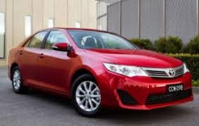toyota camry altise for sale toyota camry altise 2014 price specs carsguide