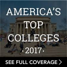 top 25 colleges in the midwest 2017