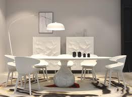 roche bobois aqua table roche bobois aqua dining table designed by fabrice berrux svel