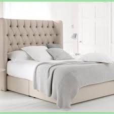 Cream Tufted Bed 28 Pictures Of Crate And Barrel Bedspreads Bed The Best Of Bed