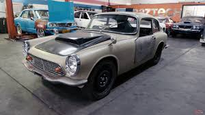 honda s800 honda s600 with a f20c u2013 engine swap depot