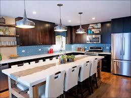 Grey Glass Backsplash by Kitchen Gold Backsplash Cobalt Blue Subway Tile Blue Gray Subway