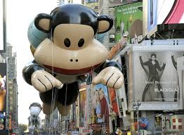 macy s thanksgiving day parade adds two new balloons
