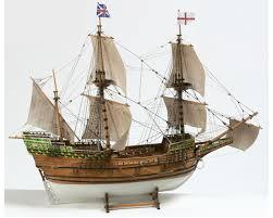 billing boats b820 mayflower pilgrim ship model boat
