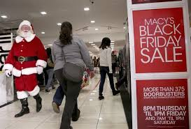 8 stores open on thanksgiving
