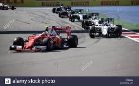 martini racing ferrari sochi russia may 1 2016 finnish driver kimi raikkonen of the