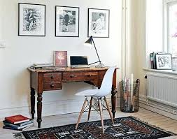 Writing Desks For Home Office Feng Shui Home Office Home Office Design In A Corner Of A Room