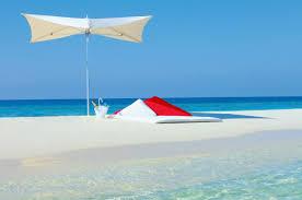 på maldiverna ligger läckra w retreat u0026 spa