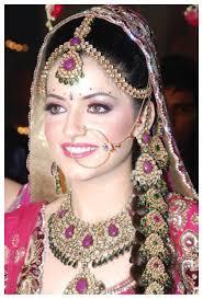 stani actress bridal look 2016