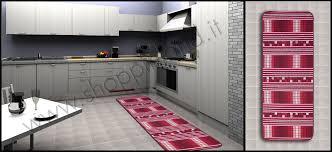 tappeti cucina on line tappeti per la cucina low cost arreda la cucina con i tappeti