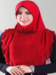 model jilbab model terbaru yang bakal ngetren di tahun 2018 4jovem