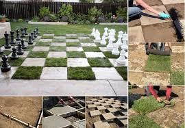 Backyard Jenga Set by Backyard Jenga Plans Outdoor Furniture Design And Ideas