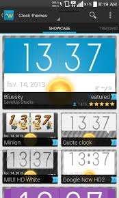 beautiful widgets pro apk 92 best version paid apk apps images on android