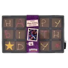 tesco happy birthday cake cubes 749 g tesco groceries