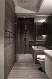 Best 25 Black Bathroom Floor by Best 25 Modern Small Bathrooms Ideas On Pinterest Small