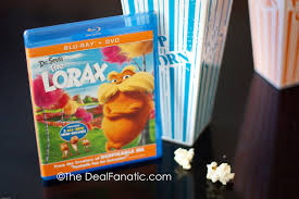 frugal friday the dr seuss the lorax movie has taken hold