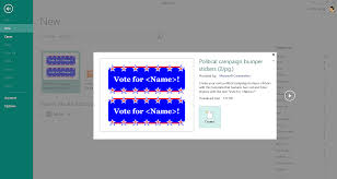 ms publisher newsletter templates free free patriotic party decoration templates