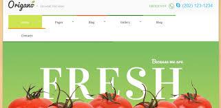 theme wordpress agriculture 20 best agriculture wordpress themes 2017 designorbital
