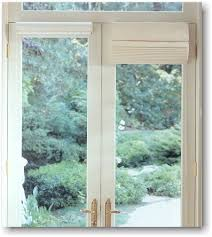 Hunter Douglas Window Treatments For Sliding Glass Doors - lovable roman shades for french patio doors choosing window