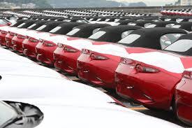 mazda motor europe mazda u2013 a flexible global automotive manufacturer inside mazda