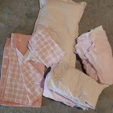 Crib Bedding Calgary Best Euc Crib Bedding Set For Sale In Calgary Alberta For 2018