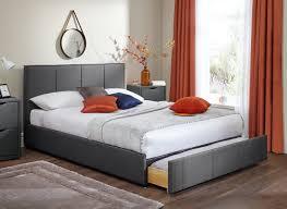 Bed Frame Box 3 Types Of Storage Bed Frame Designs Tomichbros Com