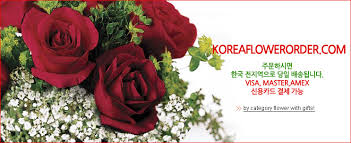 flower delivery service send flowers to korea korea flower order same day flower delivery