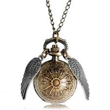 ladies pocket watch necklace images Vintage spider web ball design pocket watch men necklace chain jpg